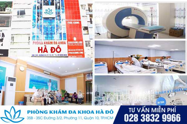 Phong kham ha do